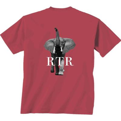 Alabama Roll Tide Roll Comfort Colors Tee