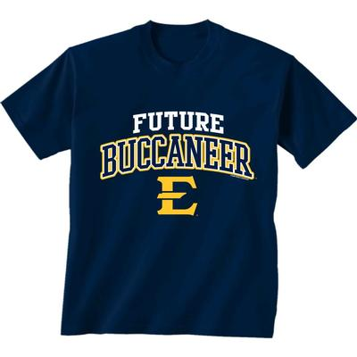 ETSU Future Buccaneer Toddler Tee