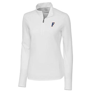 Florida Cutter & Buck Advantage 1/2 Zip Pullover