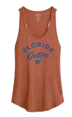 Florida League Women's Intramural Tank Top