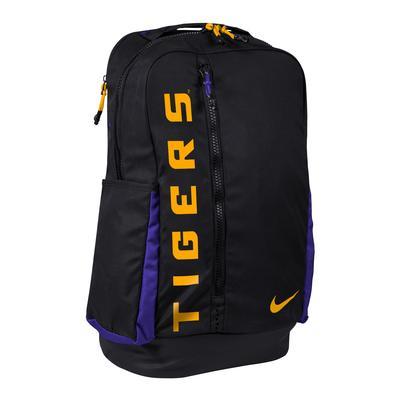 LSU Nike Vapor Backpack