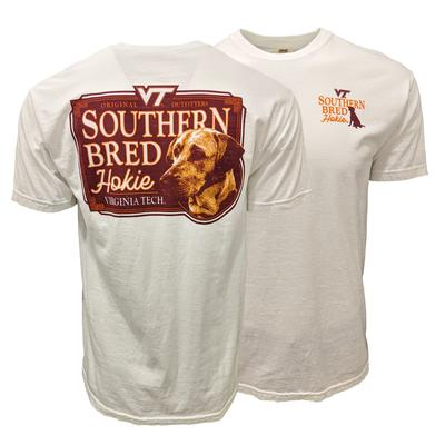 Virginia Tech Comfort Colors Southern Bred Hokie T-Shirt