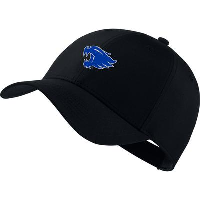 Kentucky Nike Golf Legacy Adjustable Tech Cap BLACK