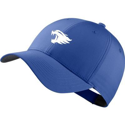 Kentucky Nike Golf Legacy Adjustable Tech Cap G_ROYAL