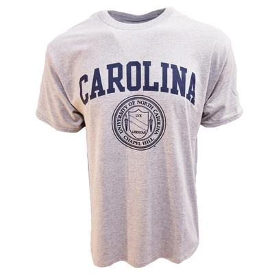 UNC College Seal Tee OXFORD