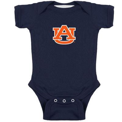 Auburn Infant Onesie