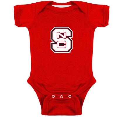 NC State Infant Onesie