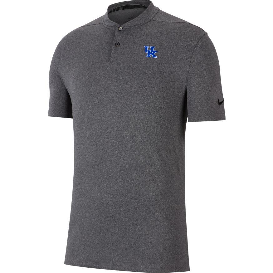 Kentucky Nike Golf Vapor Blade Collar Polo
