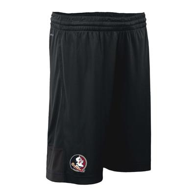 Florida State Nike Youth DriFit Shorts