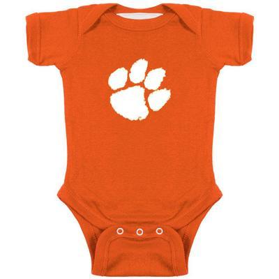 Clemson Infant Onesie