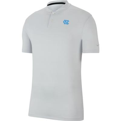 UNC Nike Golf Vapor Blade Collar Polo