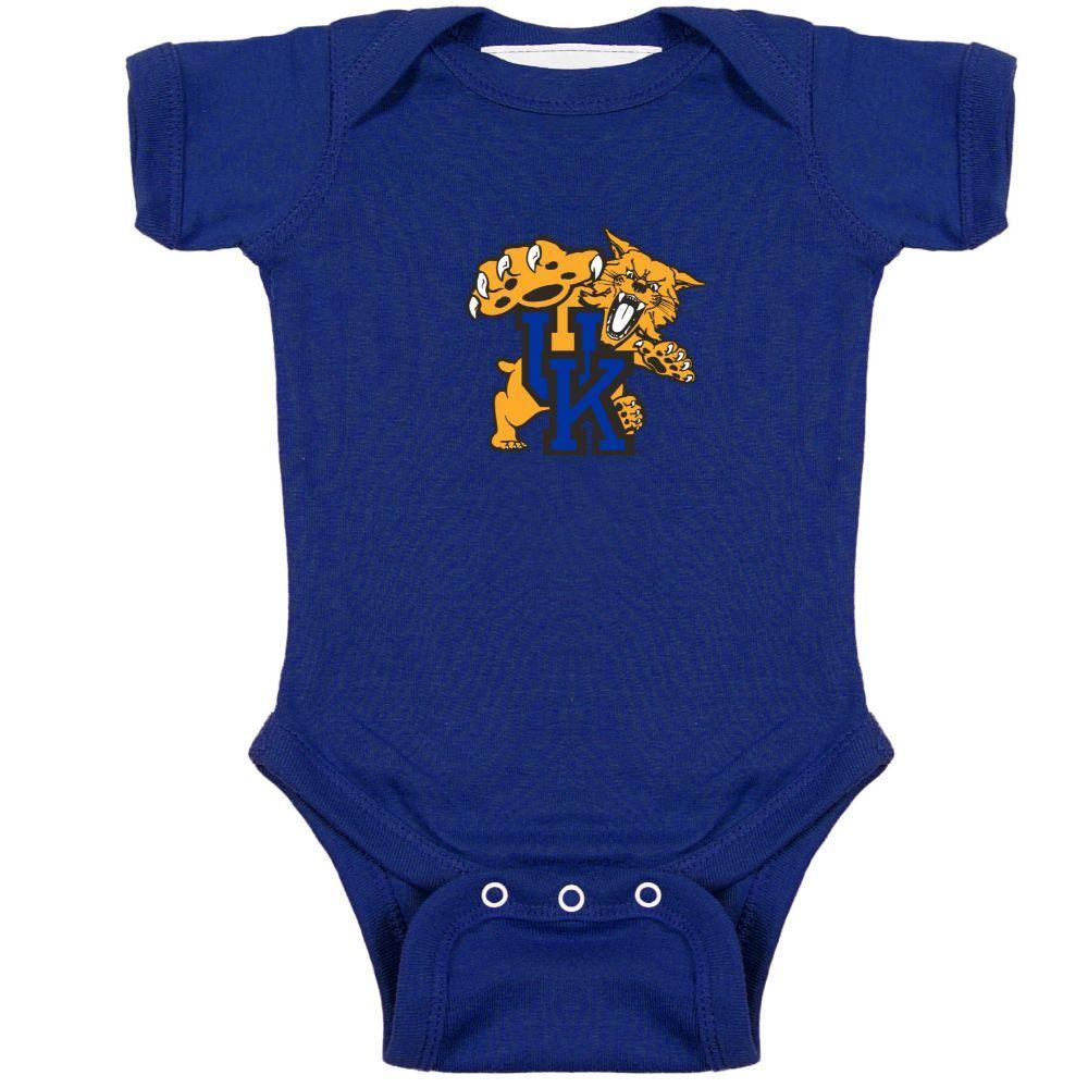 Kentucky Infant Onesie