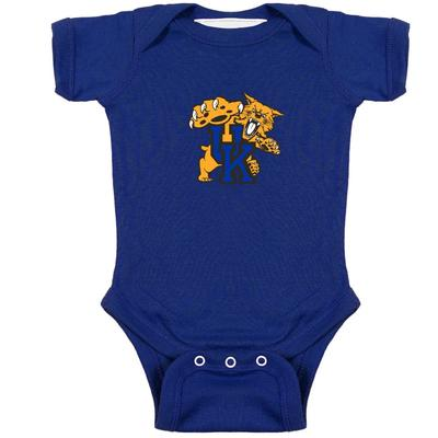 Kentucky Infant Onesie