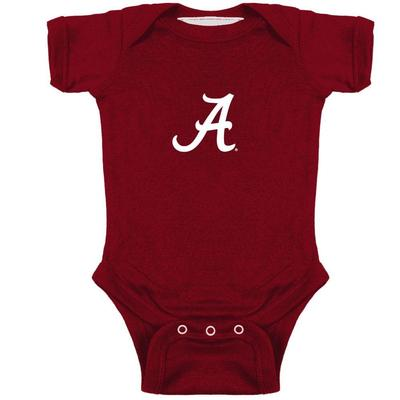 Alabama Infant Onesie