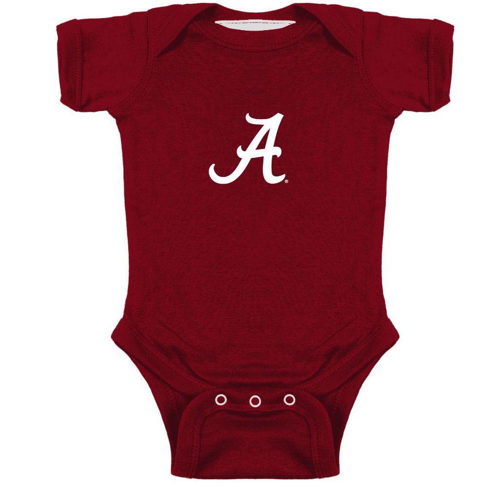 Alabama Infant Onesie