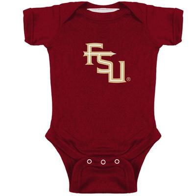 Florida State Infant Onesie