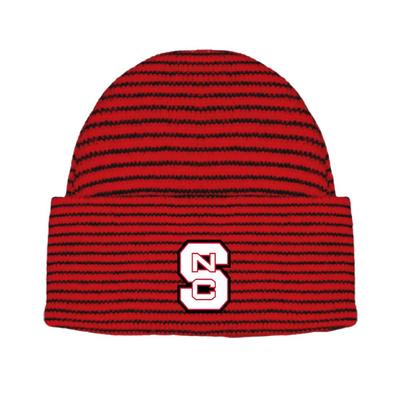 NC State Baby Knit Beanie