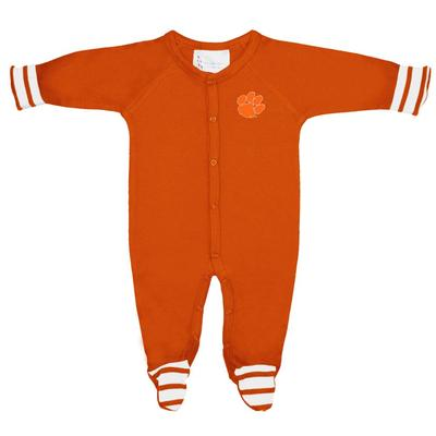 Clemson Infant Striped Footed Creeper