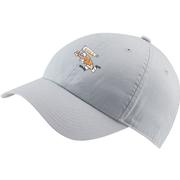 Tennessee Nike Golf Vault H86 Washed Adj Hat