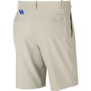 Kentucky Nike Golf Flex Hybrid Shorts