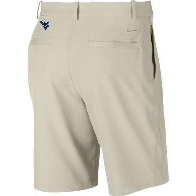West Virginia Nike Golf Flex Hybrid Shorts