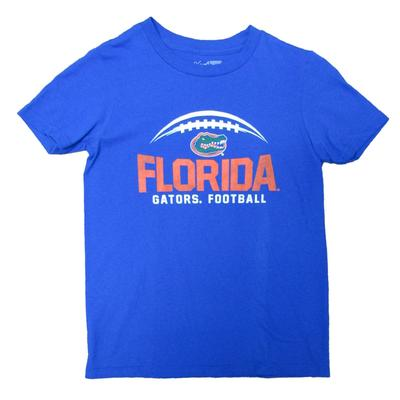 Florida Youth Football Laces 2 for $28 Tee