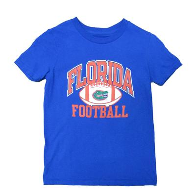 Florida Youth Basic Football 2 for $28 Tee