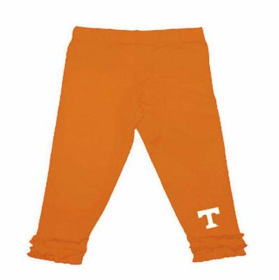 Tennessee Infant Ruffle Leggings
