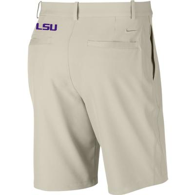 LSU Nike Golf Flex Hybrid Shorts