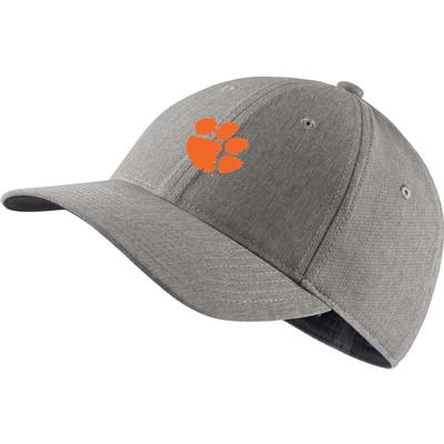 Clemson Nike Golf L91 Custom Flex Fit Cap
