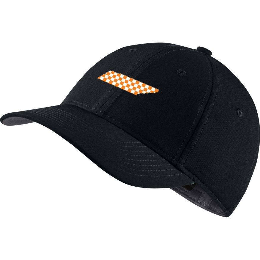 Tennessee Nike Golf L91 Custom Flex Fit Cap