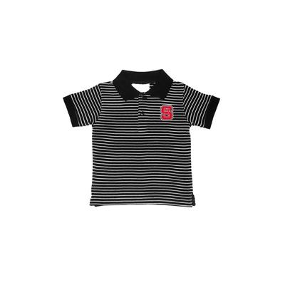 NC State Toddler Golf Shirt