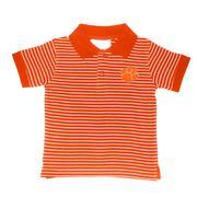 Clemson Toddler Golf Polo
