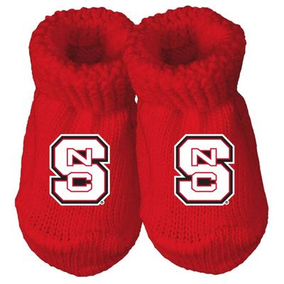 NC State Infant Socks