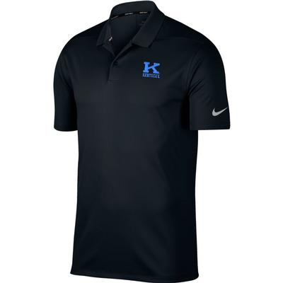 Kentucky Nike Golf Vault Victory Solid Polo
