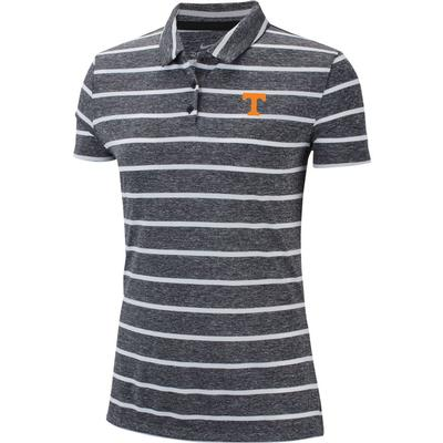 Tennessee Nike Golf Women's Dry Stripe Polo