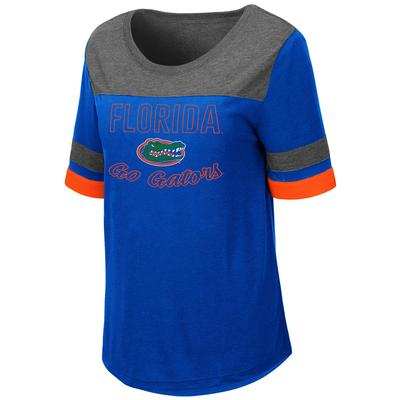 Florida Women's Colosseum Relaxed Fit Tee
