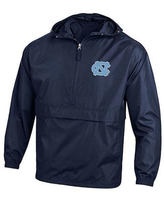 UNC Champion Pack And Go Jacket