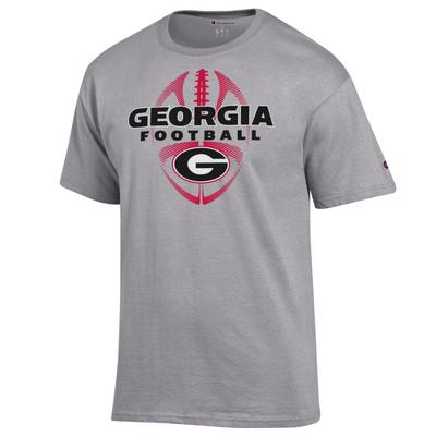 Georgia Football Tee Shirt