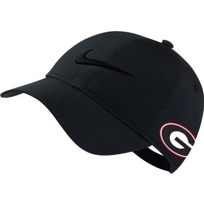 Georgia Nike Golf Women's L91 Adjustable Hat