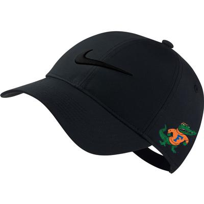 Florida Nike Golf Women's L91 Adjustable Hat BLACK