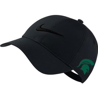 Michigan State Nike Golf Women's L91 Adjustable Hat