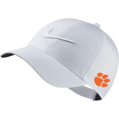 Clemson Nike Golf Women's L91 Adjustable Hat