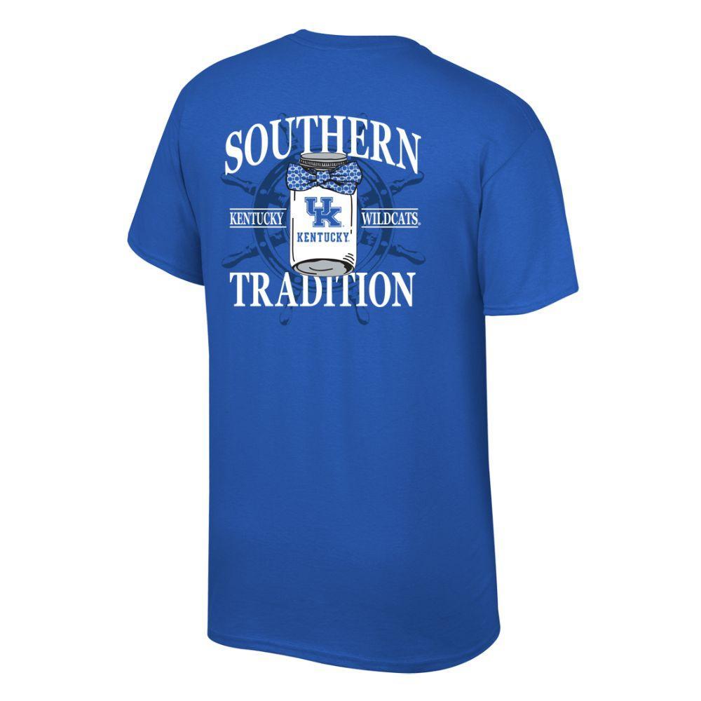 Kentucky Women's Southern Tradition Tee Shirt