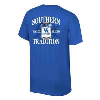 Kentucky Women's Southern Tradition Tee Shirt