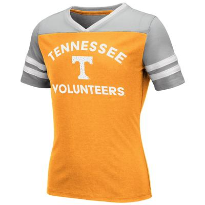 Tennessee Youth Colosseum Rhinestone Short Sleeve Tee