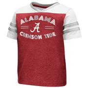 Alabama Toddler Colosseum Good Feathers Tee