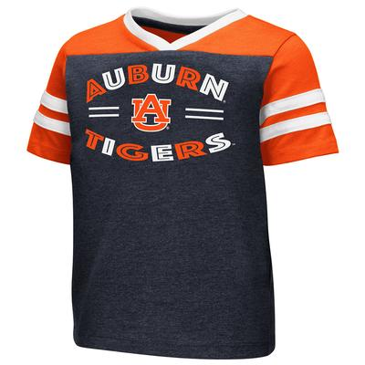 Auburn Toddler Colosseum Good Feathers Tee
