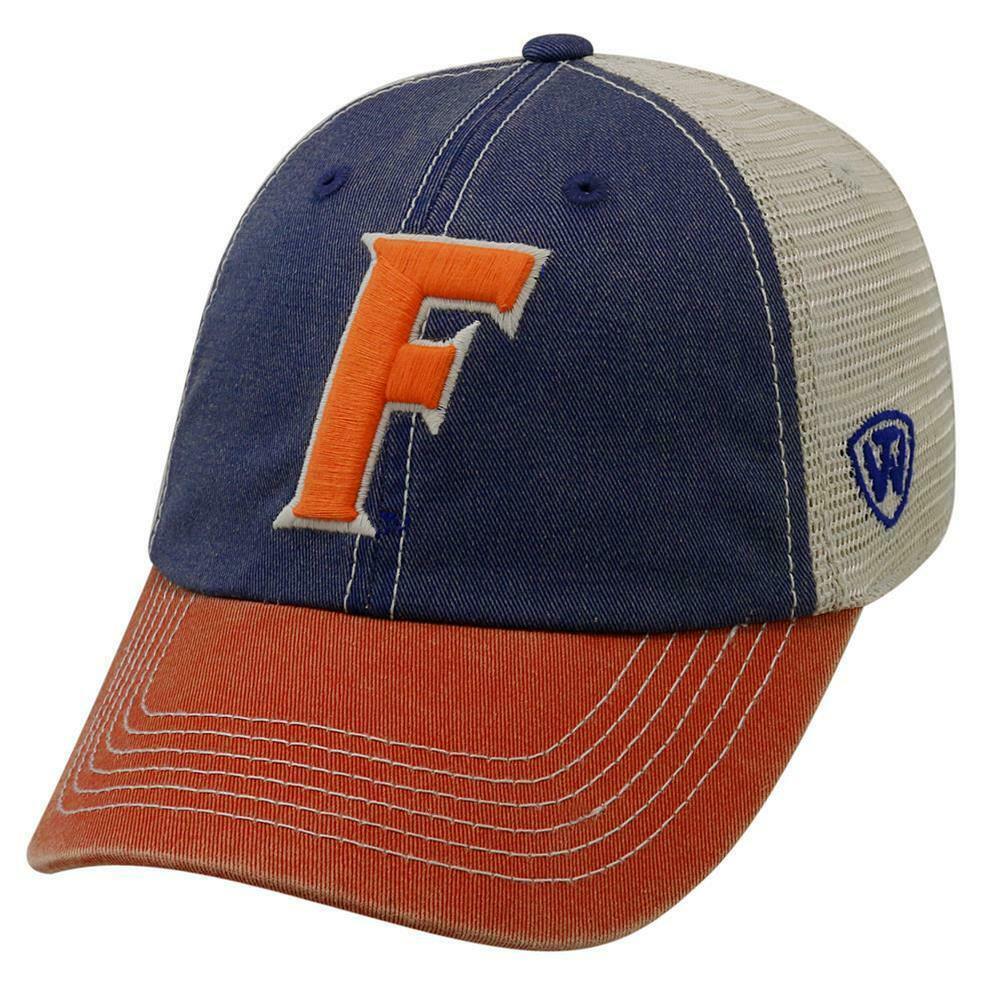 Florida Offroad 3 Tone Trucker Hat