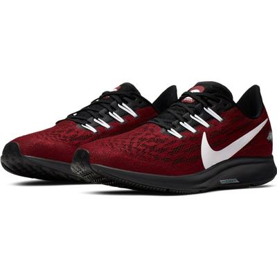 Arkansas Nike Men's Air Zoom Pegasus 36